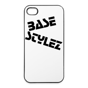 Base StyleZ iPhone 4/4S case - iPhone 4/4s hard case