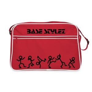 Base StyleZ Bag - Retro-tas