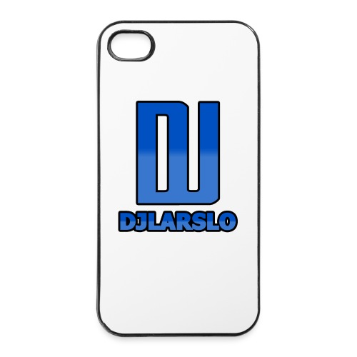 DJLarslo iPhone 4/4s case - iPhone 4/4s hard case