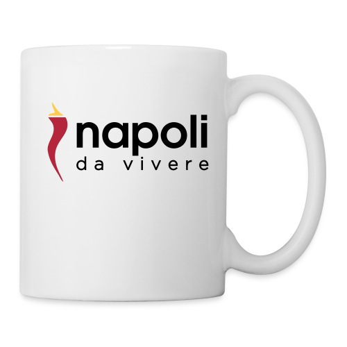 Tazza - Napoli da Vivere - Tazza