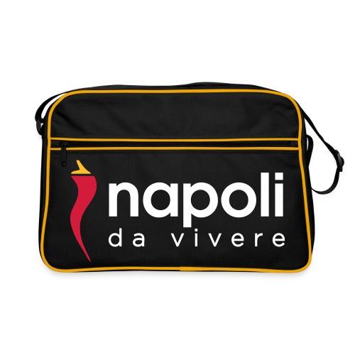 Borsa Vintage - Napoli da Vivere - Borsa retrò