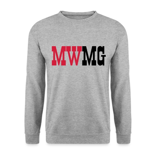 MWMG Sweater - Mannen sweater