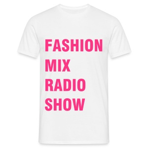 Tee Shirt Officiel Fashion Mix - T-shirt Homme