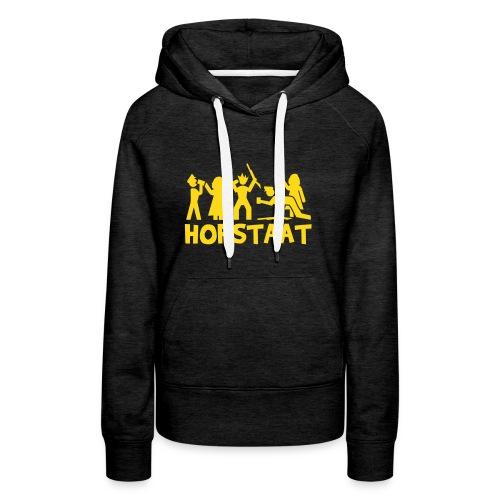 Hofstaat - Frauen Premium Hoodie