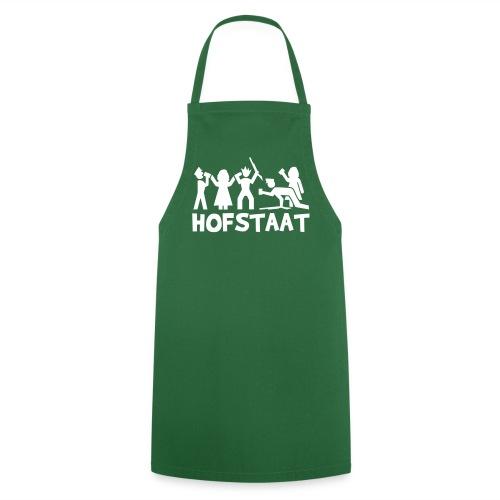 Hofstaat - Kochschürze