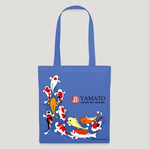 Yamato promotion - Tas van stof