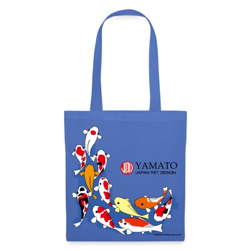 Yamato promotion - Tote Bag