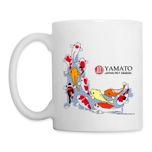 Yamato promotion - Mug
