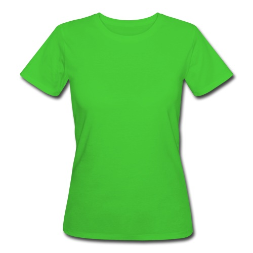 T-shirt Femme Neutralité Climatique - T-shirt bio Femme