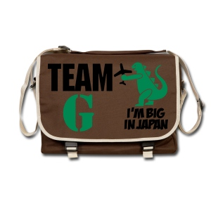 Team G: Bag - Shoulder Bag