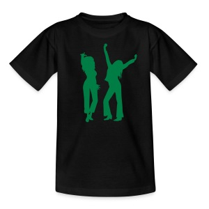 Freddie T-Shirt - Teenage T-shirt