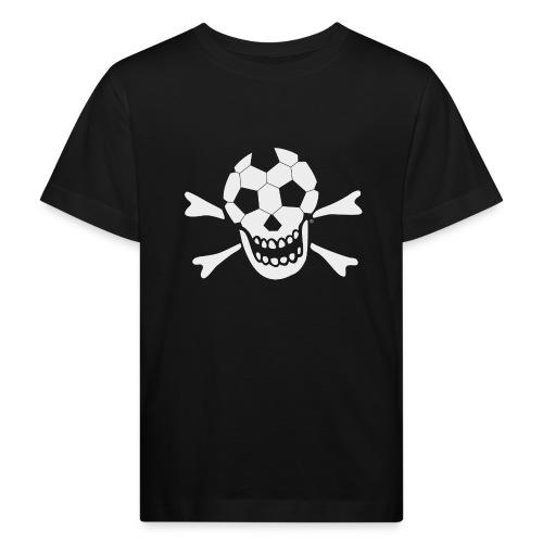 SKULLBALL® Kid - Kinder Bio-T-Shirt