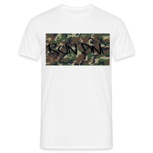 Camo Shirt - Männer T-Shirt