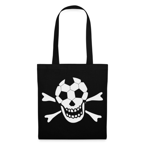 SKULLBALL® Bag - Stoffbeutel