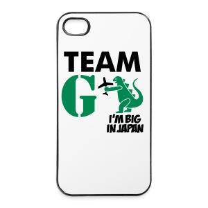 Team G: iPhone 4/4S Case - iPhone 4/4s Hard Case