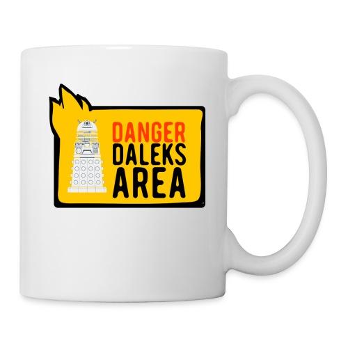 Tasse Danger - Tasse