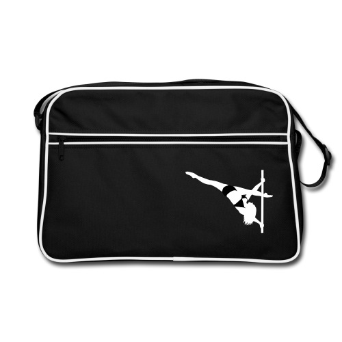 Pole Bag - Retro Tasche