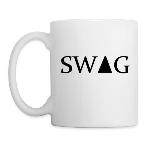 Got my SWAG mug - Mug