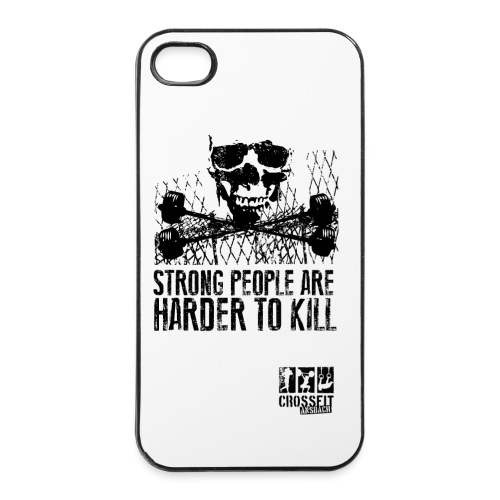 4/4s case - iPhone 4/4s Hard Case