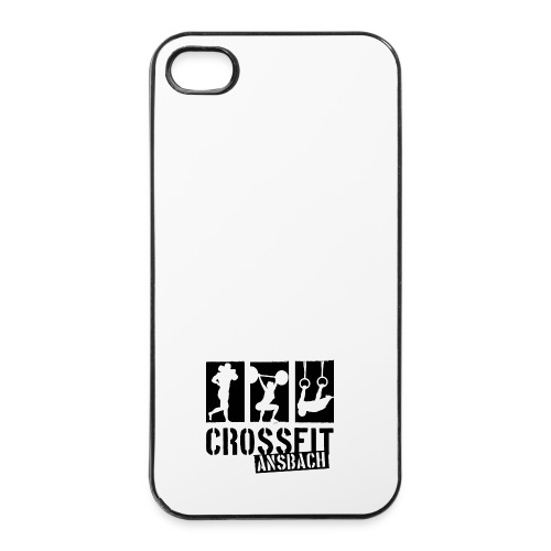 4/4s nur logo - iPhone 4/4s Hard Case