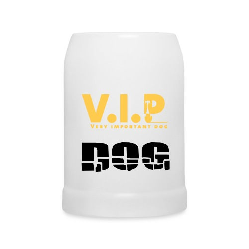 Dog Bierkrug - Bierkrug