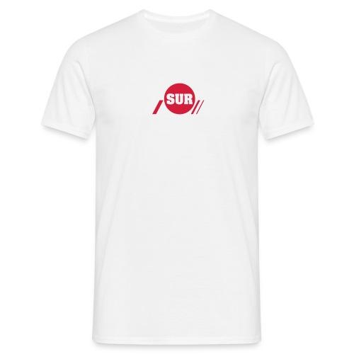 SUR - tskjorte - T-skjorte for menn