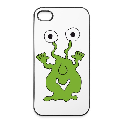 Telefonhelm - iPhone 4/4s Hard Case