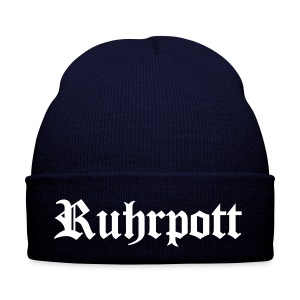 Mütze Ruhrpott - Wintermütze