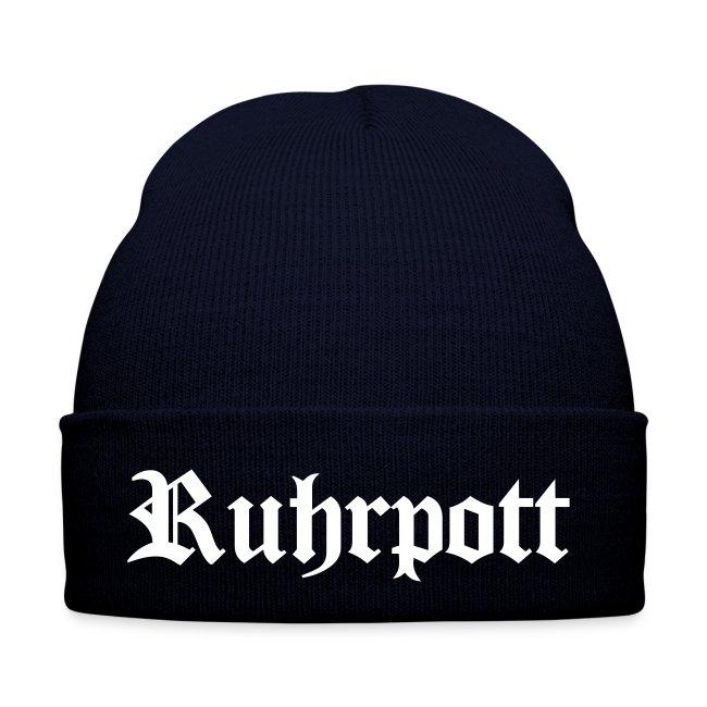 """Mütze """"Ruhrpott"""""""