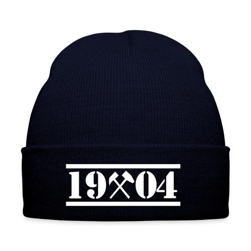 Mütze 19x04 - Wintermütze