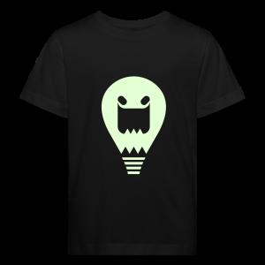 BD Ghost Kids Tshirt - Kinder Bio-T-Shirt