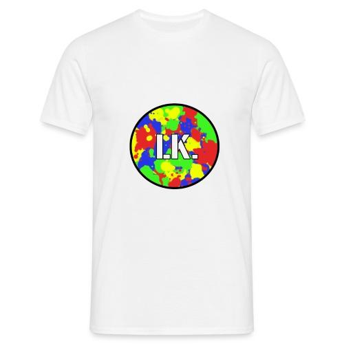 LUNATIK LK. T-Shirt - Männer T-Shirt