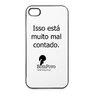 Phone & Tablet Cases ~ iPhone 4/4s Hard Case ~ Capa iPhone4