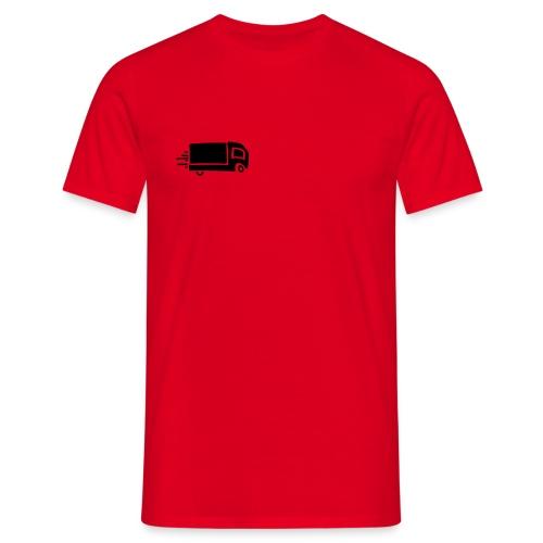 Ich nehme Rücksicht auf Brummis - Männer T-Shirt