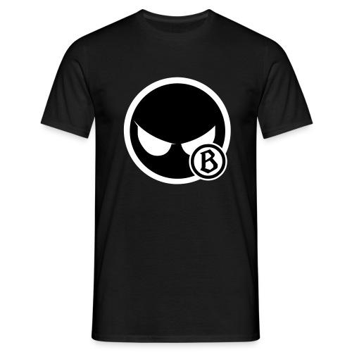 Klassisches Herren-T-Shirt - Männer T-Shirt