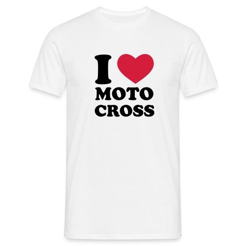 CROSS - Maglietta da uomo