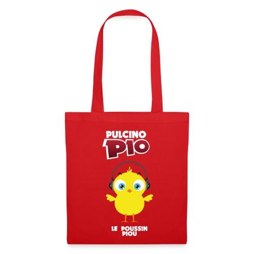 Sac Piou - Tote Bag