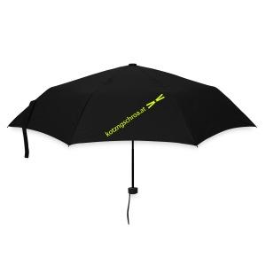 Schiam | kotzngschroa - Regenschirm (klein)