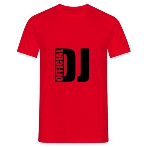 Mans T-s - Men's T-Shirt