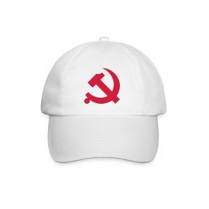 Chinese Hammer & Sickle Baseball Cap - Baseball Cap