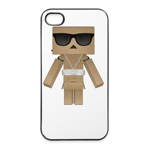 Danbo™ Top$wag  - iPhone 4/4S Cover - iPhone 4/4s Hard Case