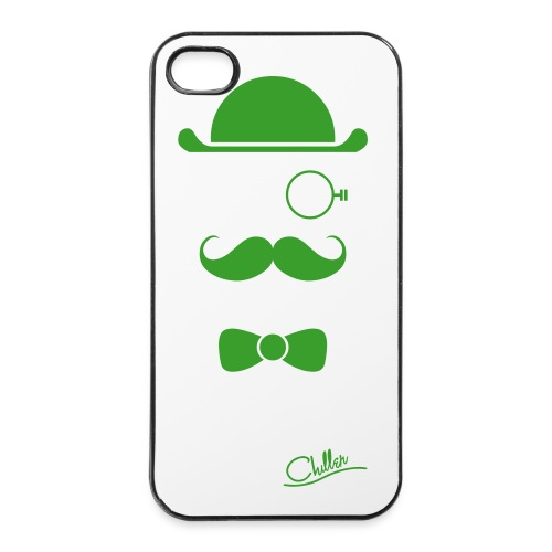 Bowler - iPhone 4/4S Cover - iPhone 4/4s Hard Case