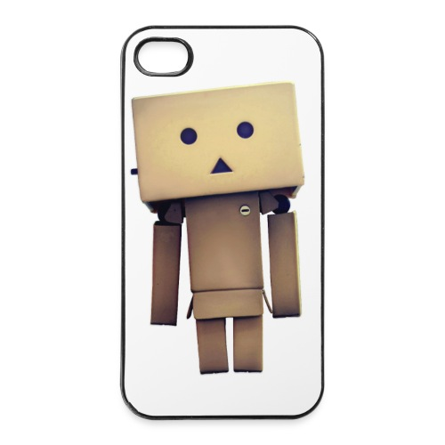 Danbo™ Classic  - iPhone 4/4S Cover - iPhone 4/4s Hard Case