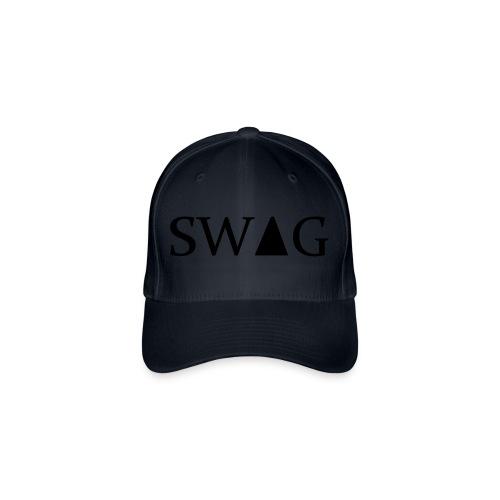 SwaG Baseball Cap! - Flexfit baseballcap