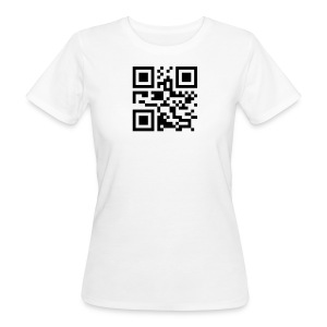 Code Handballerin - Frauen Bio-T-Shirt