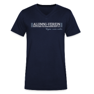 T-Shirts ~ Männer T-Shirt mit V-Ausschnitt ~ Artikelnummer 22862125