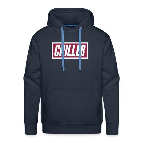 CHILLER - Hættetrøje  - Herre Premium hættetrøje