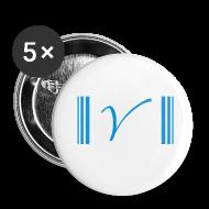 Buttons & Anstecker ~ Buttons klein 25 mm ~ Artikelnummer 22862645