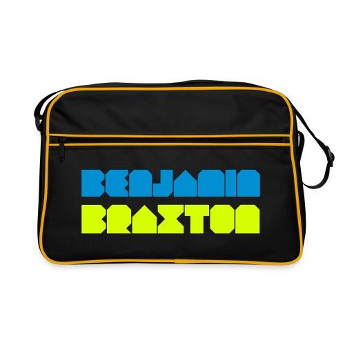 VINTAGE BRAXTON BAG  - Sac Retro