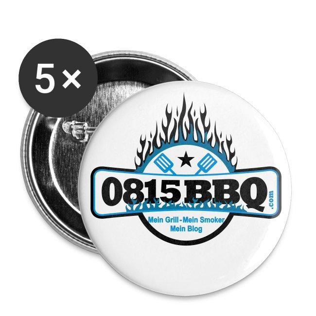 BBQ-Pins